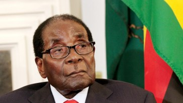 Succession Controversy: Zimbabwe President Mugabe Playing Dangerous Political Game