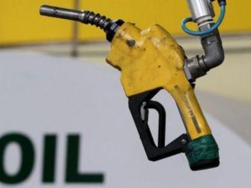 petrol funneil