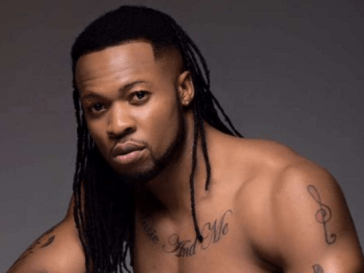 flavour, flavour with blind boy