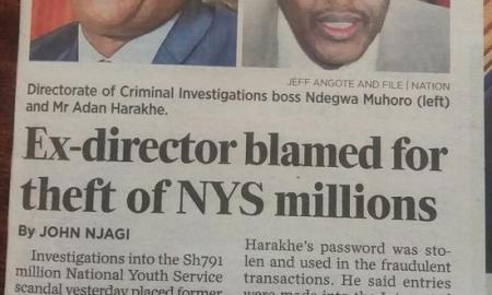nation newspaper