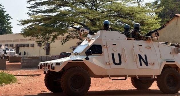Delays, Dispute Hamper Plans For UN Regional Force For South