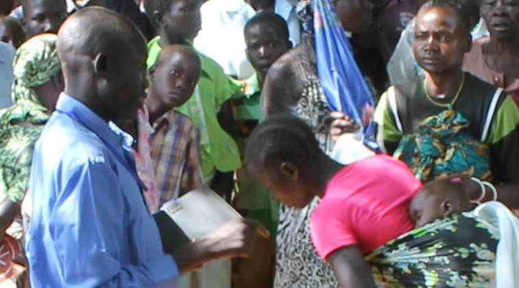Wave Of Ethnic Killings Engulfs Town In South Sudan - News