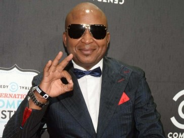 South Africa, kenny Kunene's Traditional Wedding