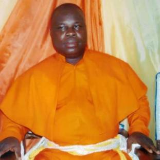 Prophet Tawiah
