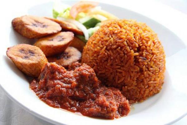 African dish