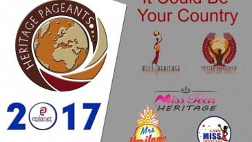 Miss Heritage 2017