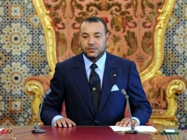 morocco's king