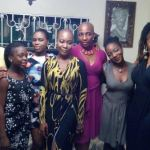 Charly Boy's wife, children and grandchildren