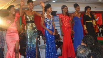 Miss Malawi 2017