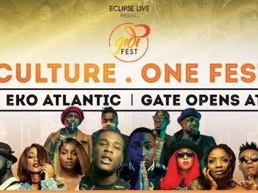 Gidi Culture Festival