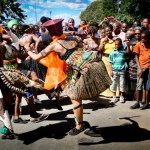 Zulu-weeding