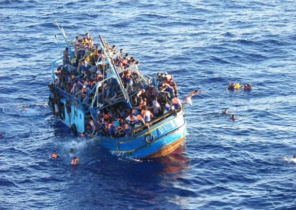 1530 African migrants have died in Mediterranean sea AllNewsImagesVideosMapsMore SettingsTools View saved SafeSearch