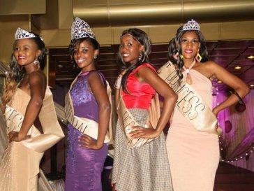 Miss Cultural Zimbabwe