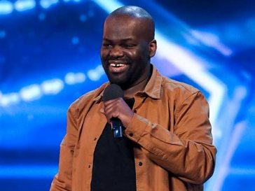 37 years old Malawian Comedian resident in Manchester, United Kingdom,