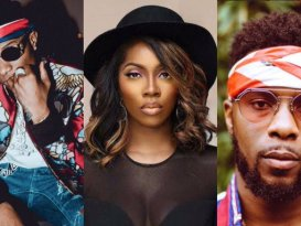 Wizkid, Tiwa, Maleek Berry To Perform At 2017 Made in America Festival!