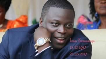 Ivan Semwanga