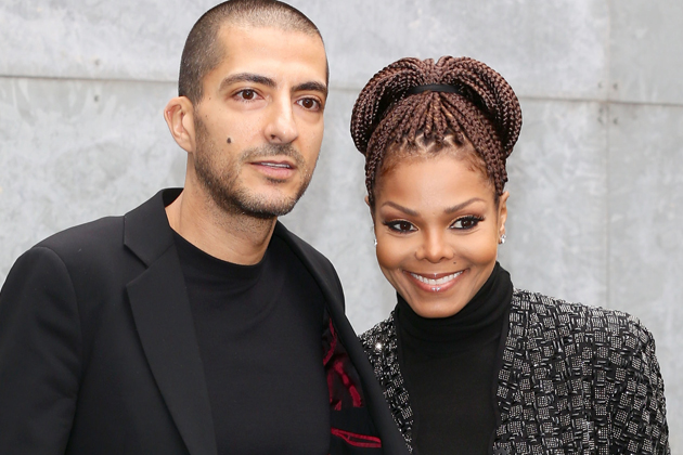 janet-jackson And husband