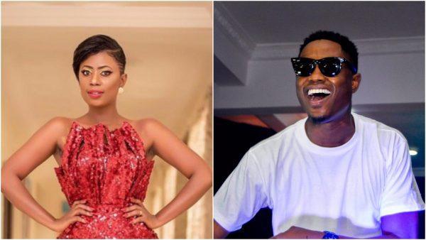 Ghanaian Actress/TV Host, Selly Galley & Nigerian Singer, Vector To Co-Host Ghana Naija Showbiz Awards