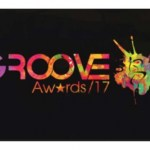 GROOVE AWARDS 2017