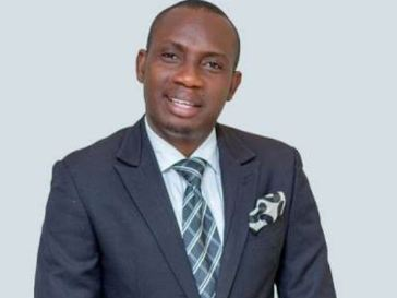 Ghanaian Counselor George Lutterodt Says King James Version Of The Bible Is For Homosexuals, Rastafarians