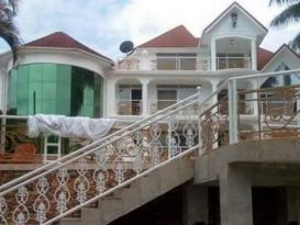 Muyenga Mansion Belonging To Late Ugandan Billionaire Ivan Semwanga Put Up For Sale [Photos]