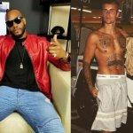 Lynxxx, Justin Bieber, Christ, Rededication