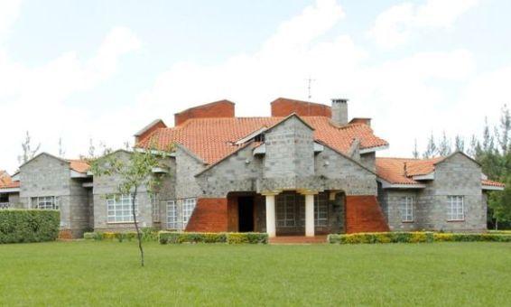 Update: Kenya Police Kill Attacker At Deputy President Ruto's Home