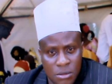 Sulaiman Musoke