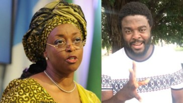 Afolayan, Diezani, Theft, Corruption