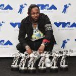 Full List Of Winners At The MTV Video Music Awards