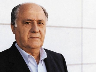 Zara Founder, Amancio Ortega Overtakes Bill Gates To Become The Richest Man On Earth