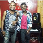 Mr Nice and Bahati