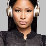 Nicki Minaj Goes Gospel