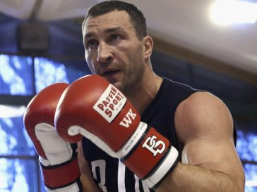Wladimir Klitschko Turns Down Rematch With Anthony Joshua, Retires From Boxing