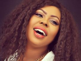 Ghana's Afia Schwar Shares Photo Of Her Customized BMW As She Says Marriage Is Not A Do Or Die Affair