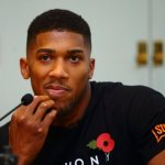 Anthony Joshua Prepares 'Savage Reply' For Any iPhone 8 User Who Dares Ask Him For Help; Here Is What He Said