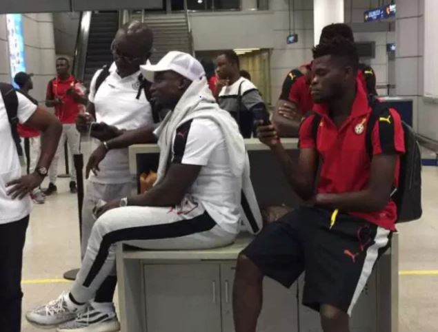 Angry Ghanaian Prophet Says Unless The Black Stars Pay Him His $50K Arrears, They Can't Qualify For World Cup