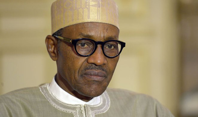 Video: Nigerian President Buhari Says IPOB Are Joking With Nigeria's Security And Nigeria Will Not Tolerate It