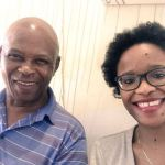 Woman Reunites With Her Long Lost Dad After Sharing His Photo On Twitter