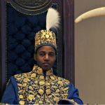 Uganda: Meet King Oyo Nyimba, The World's Youngest Reigning Monarch