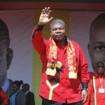 Angola's Ruling MPLA Wins Election
