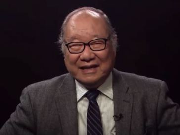 Atomic Explosion Survivor Sends Critical Message For US And North Korea