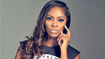 Nigerian Singer, Tiwa Savage Is On Fire At JAY-Z's Made In America Festival [Photos]