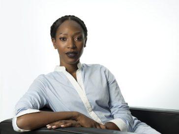 Kenyan born Vanessa Kingori