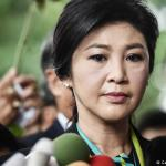 Thailand ex-Prime Minister, Yingluck Sentenced To Five Years In Jail