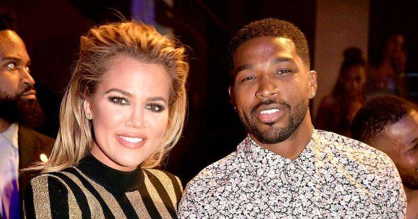 Khloè Kardashian, NBA Star Tristan Thompson Reportedly Expecting First Child