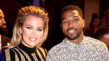 Khloè Kardashian, NBA Star Tristan Thompson Reportedly Expecting First Child
