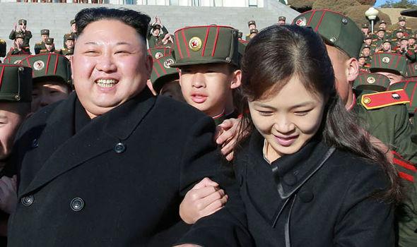 Meet Ri Sol Ju, Wife Of Kim Jong-Un And North Korea's First Lady