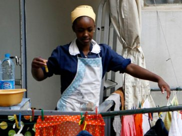 Ugandans Urged To Screen Housemaids For Crime Before Employment