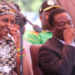Zimbabwe: Twitter Users Mock Grace Mugabe Over 'Used Underwear' Donation